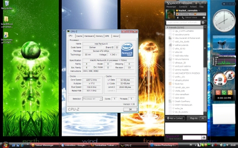 Hasil Overclock (click image to enlarge)