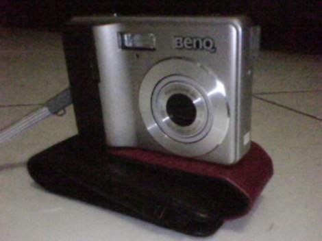 hasil kamera HT G30 Indoor dengan nightmode dan flash