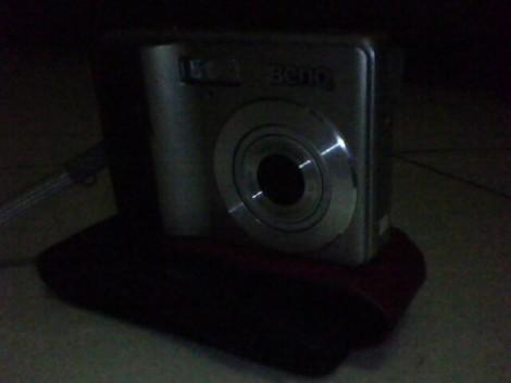 hasil kamera HT G30 Indoor tanpa nightmode dengan flash