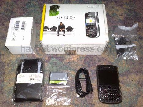 Kelengkapan penjualan essex 9650
