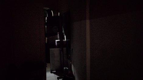 no flash, dark room, night without pixelmaster nightmode