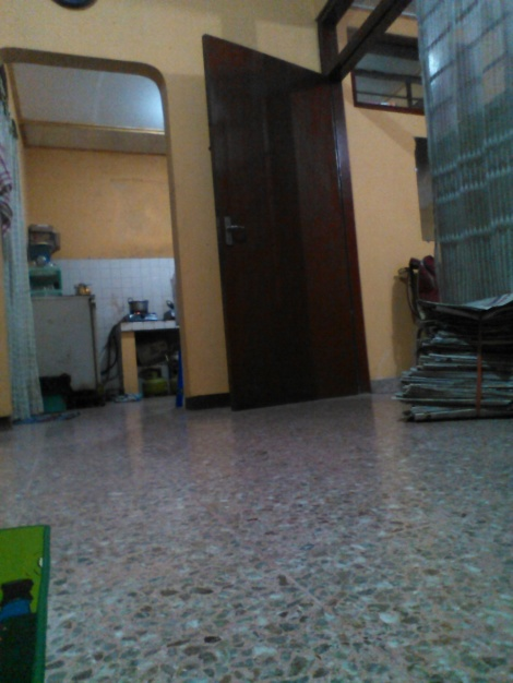 hasil kamera ZTE indoor