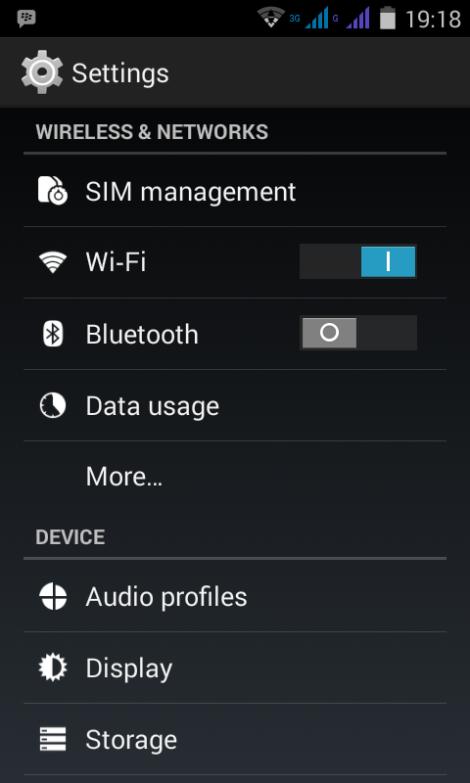 Wifi Signal Advan