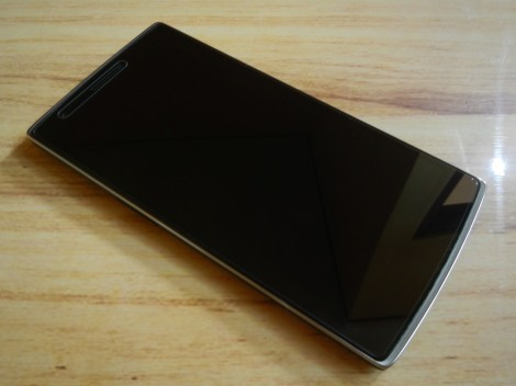 Oneplus One Front