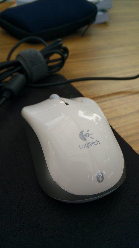 Blur (Fokus Mouse)