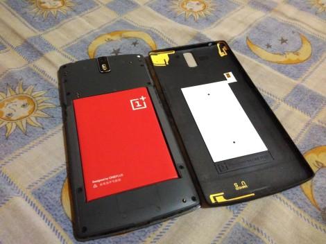 Battery+NFC